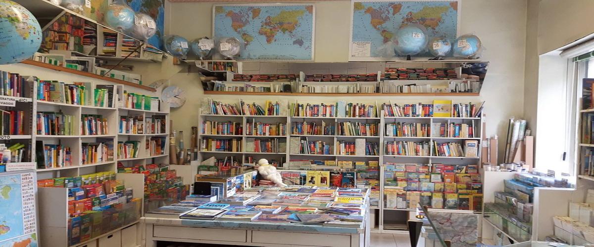 256d6d4c6f Il Giramondo la libreria per chi viaggia: chi siamo