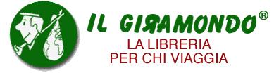 il logo della libreria Il Giramondo di Torino