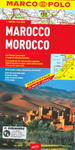 Marocco road map
