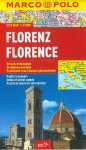 Firenze city map