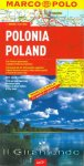 Polonia road map