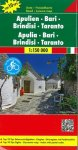 Puglia road map