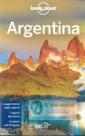 Argentina Lonely Planet in italiano