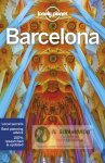 Barcellona Lonely Planet