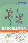 Barcellona smart map