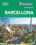 Barcellona week-end