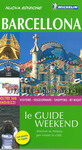 Barcellona Le guide Week end