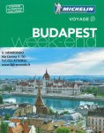 Budapest week end