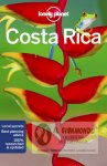 Costa Rica Lonely Planet