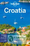 Croazia Croatia Lonely Planet