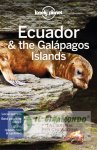 Ecuador e Galapagos Islands Lonely Planet