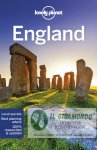 Inghilterra England Lonely Planet