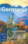 Germania Lonely Planet in italiano
