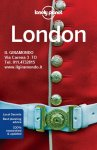 Londra Lonely Planet