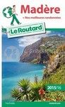 Madeira  Madère guide du Routard