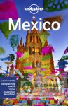 Messico Lonely Planet