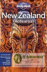Nuova Zelanda New Zealand Lonely Planet