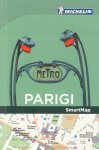 Parigi smart map