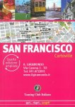 San Francisco cartoguide