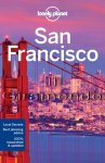 San Francisco Lonely Planet
