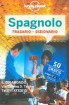 Spagnolo - Frasari Edt-Lonely Planet